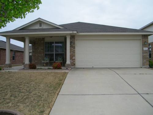 JUST LISTED IN LEANDER! A MUST SEE..