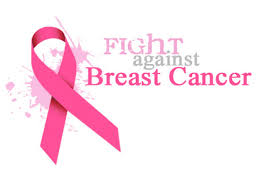 October Breast Cancer Awareness..