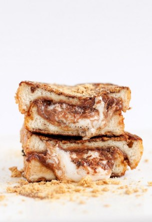 Smore-Stuffed-French-Toast-4