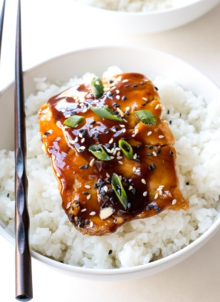 teriyaki-salmon