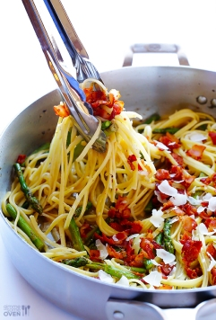 5-Ingredient-Asparagus-Bacon-Pasta-21
