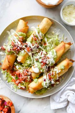 Chipotle-Chicken-Taquitos-foodiecrush.com-026-683x1024