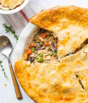 Healthy-Chicken-Pot-Pie