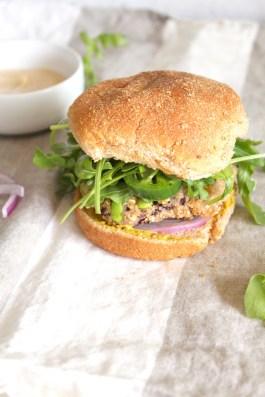 Edamame-ginger-black-bean-burgers-3