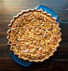 Bourbon-Pecan-Pie-with-Chocolate-Crust-5-984x1024