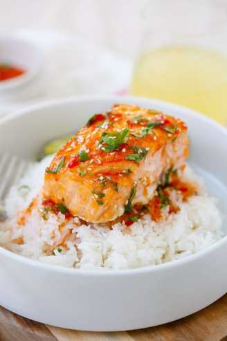 sweet-chili-salmon