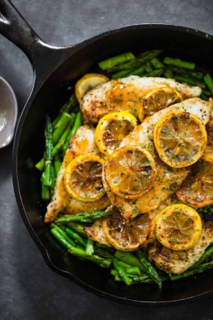 5-Ingredient-Lemon-Chicken-3-600x900