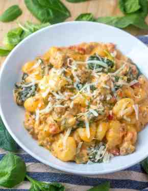 One-Pot-Creamy-Sausage-Gnocchi2