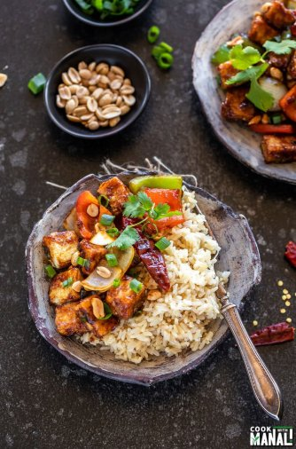 Kung-Pao-Tofu-Vegan